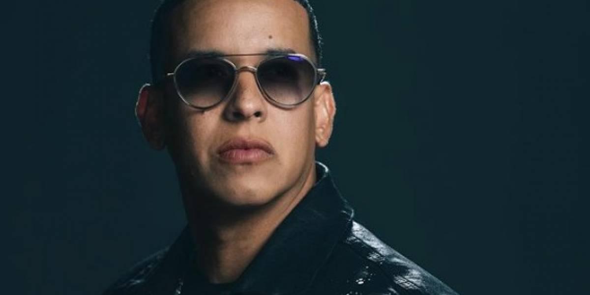 Ya hay fila para comprar boletos del concierto de Daddy Yankee
