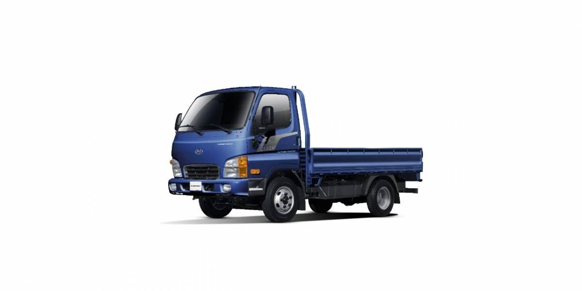 Sportman: Características del nuevo camión liviano de Hyundai