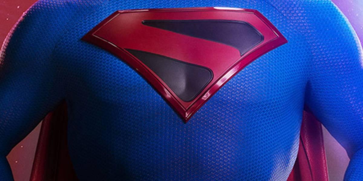 El Superman de Bradon Routh regresa con un diseño que nos recuerda a Kingdom Come