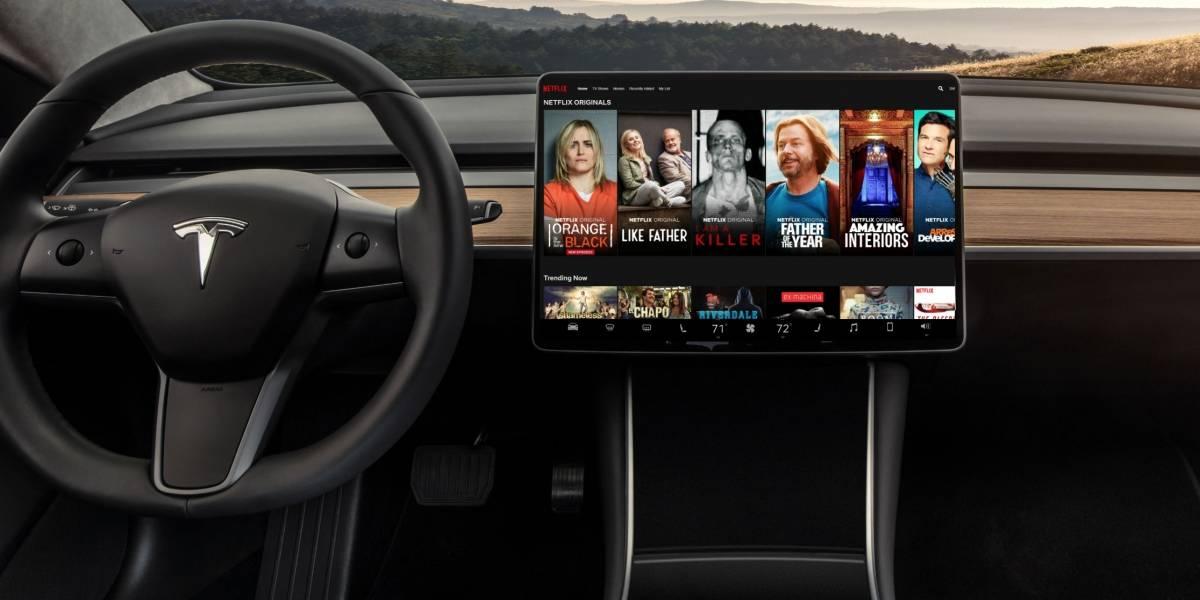 Tesla actualiza su software a 10.0 y trae más innovaciones, incluyendo Spotify