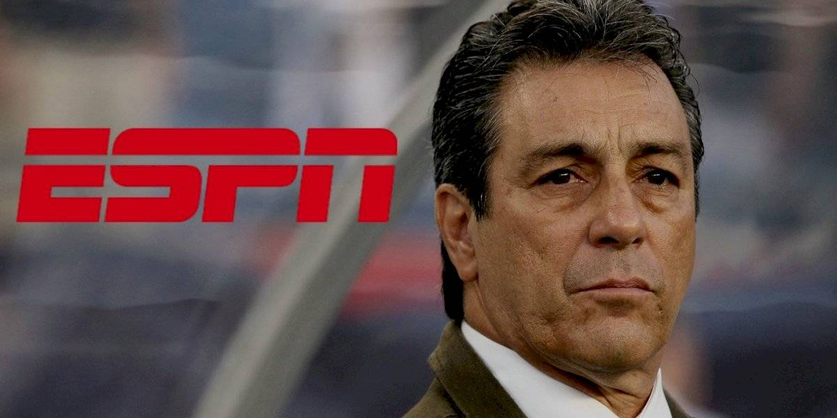 ESPN no quiere a Tomás Boy de vuelta