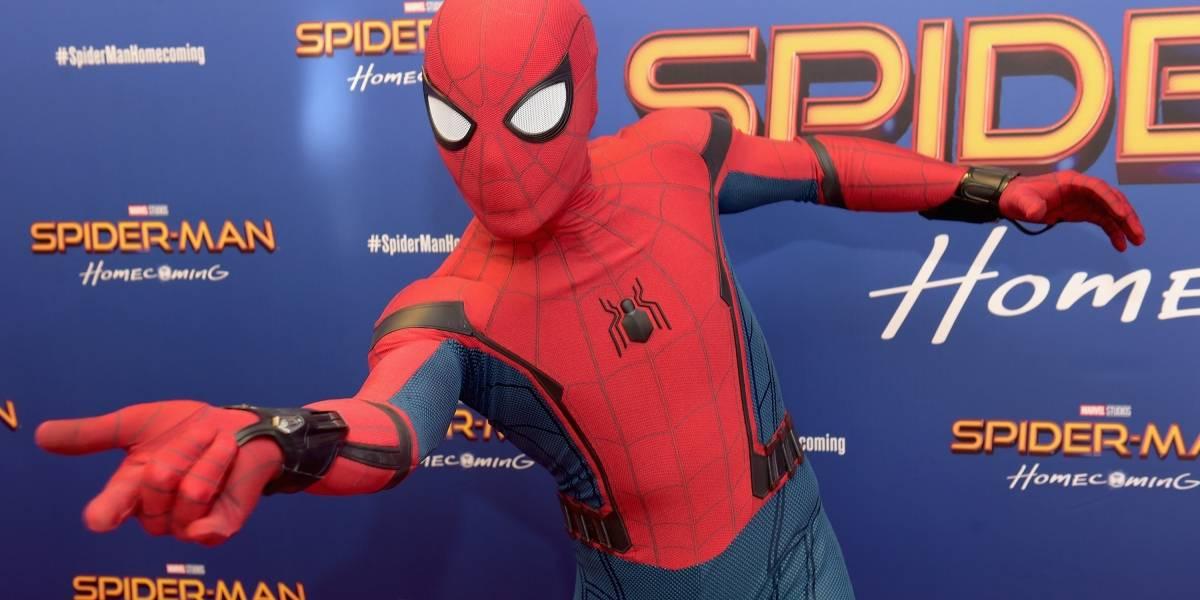Marvel llega a un acuerdo con Sony y se quedará con Spider-Man
