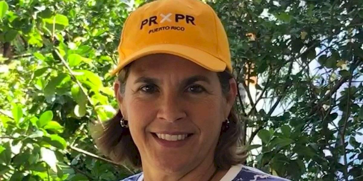 Comisionado Electoral popular recusa a la extenista Gigi Fernández