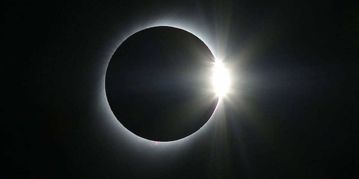 Eclipse 2020: a qué hora es y cuánto se podrá ver en Santiago y en cada región del país