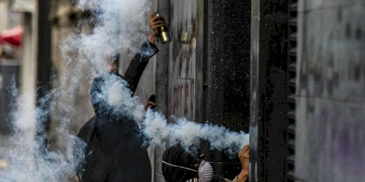 No son anarquistas quienes queman librerías, insiste AMLO