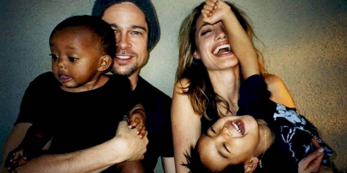 """Brad Pitt volvió a hablar sobre su ruptura con Angelina Jolie: """"Tuve que entender cuál era mi parte de culpa en lo que pasó"""""""
