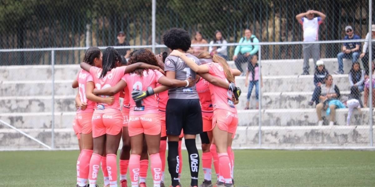 Paro Nacional: Copa Libertadores femenina en duda tras manifestaciones