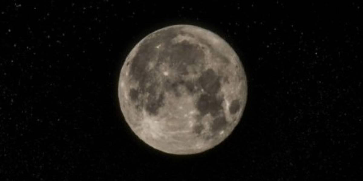 La Tierra tiene una segunda luna desde hace tres años y no lo sabías