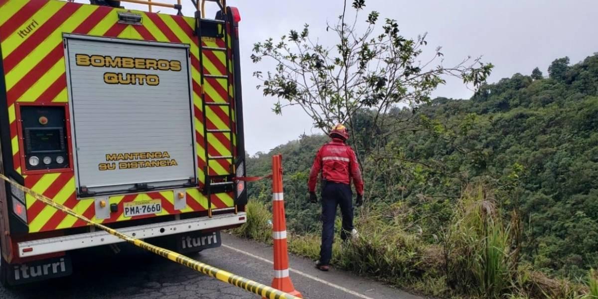 Accidentes en las últimas horas dejan varios heridos