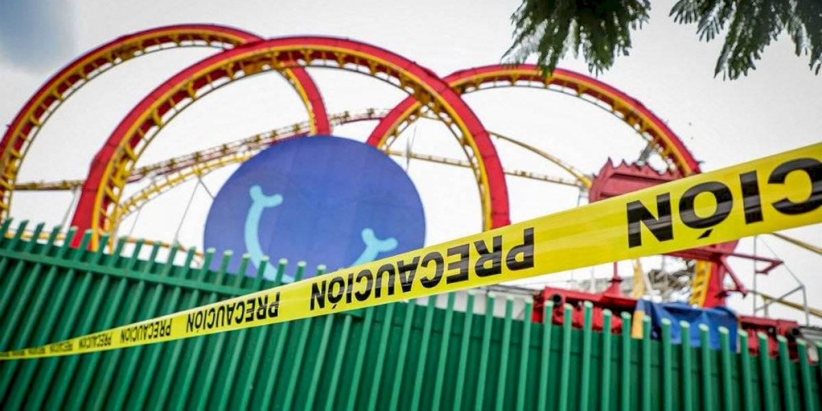 Habrá consulta pública para decidir futuro de La Feria de Chapultepec