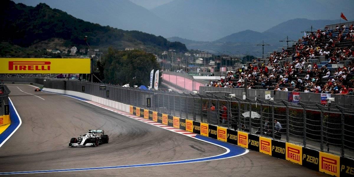 Rincón Gurú: Previa GP de Rusia 2019