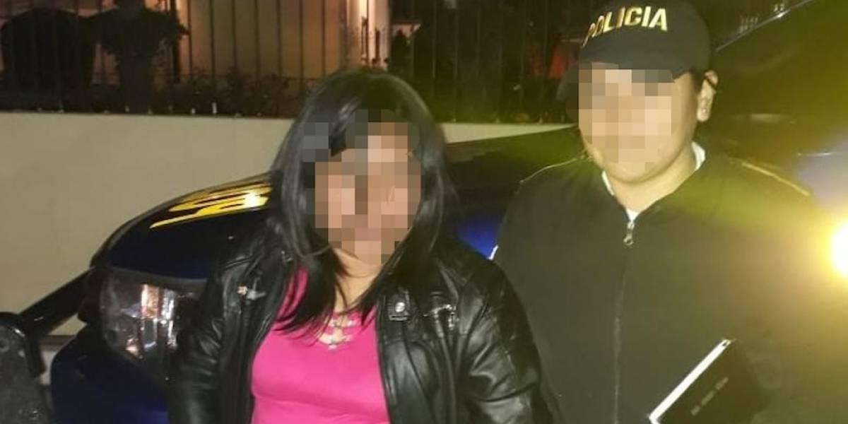 Un hombre en estado de ebriedad discutía con su esposa y ella lo mató