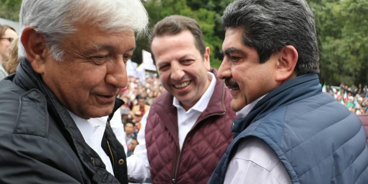 Manuel Espino se sumará al gobierno federal tras renunciar en Naucalpan