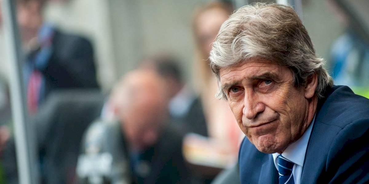El West Ham de Pellegrini desaprovechó la opción de ser sublíder de la Premier League