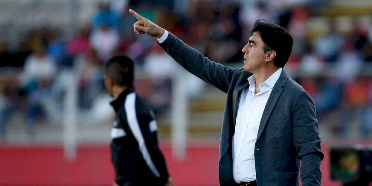 """Quinteros ya mira el bicampeonato de la UC: """"Tuvimos la intensidad de un equipo que desea ser campeón"""""""