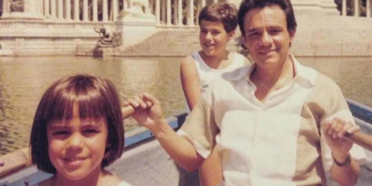 Quién es Sarita, la hija menor de José José Milenio