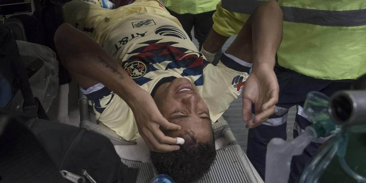 Giovani dos Santos: Reporte médico y tiempo que tardará en volver