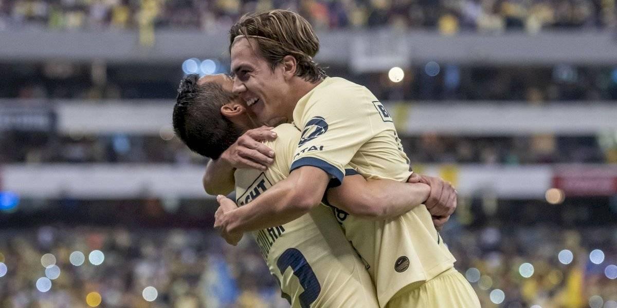 Chivas regala el orgullo al América