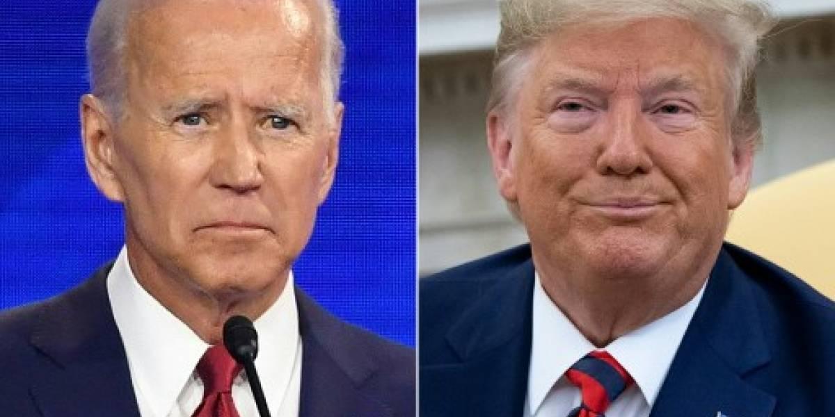 Aliados de Trump salen a su rescate y acusan a Biden en escándalo ucraniano