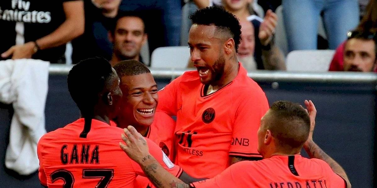 """La relación amor-odio de Neymar con PSG: """"Es como con mi novia, a veces estás mal, pero con abrazos y mucho amor se mejora"""""""