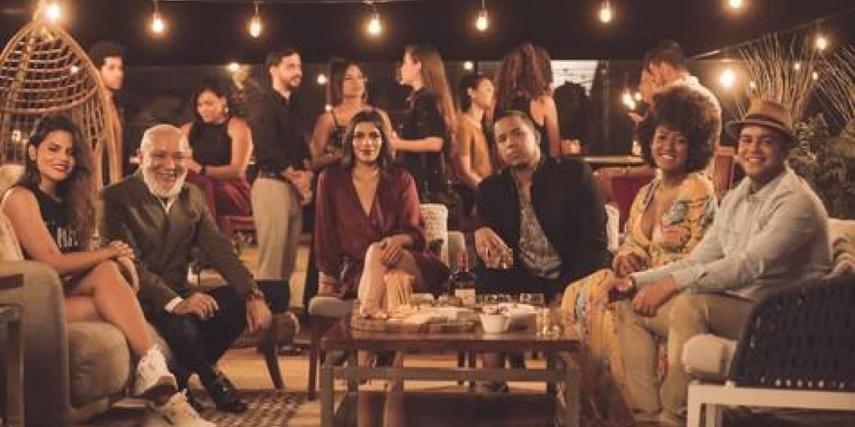 Artistas se unen con un objetivo: celebrar la Grandeza Dominicana