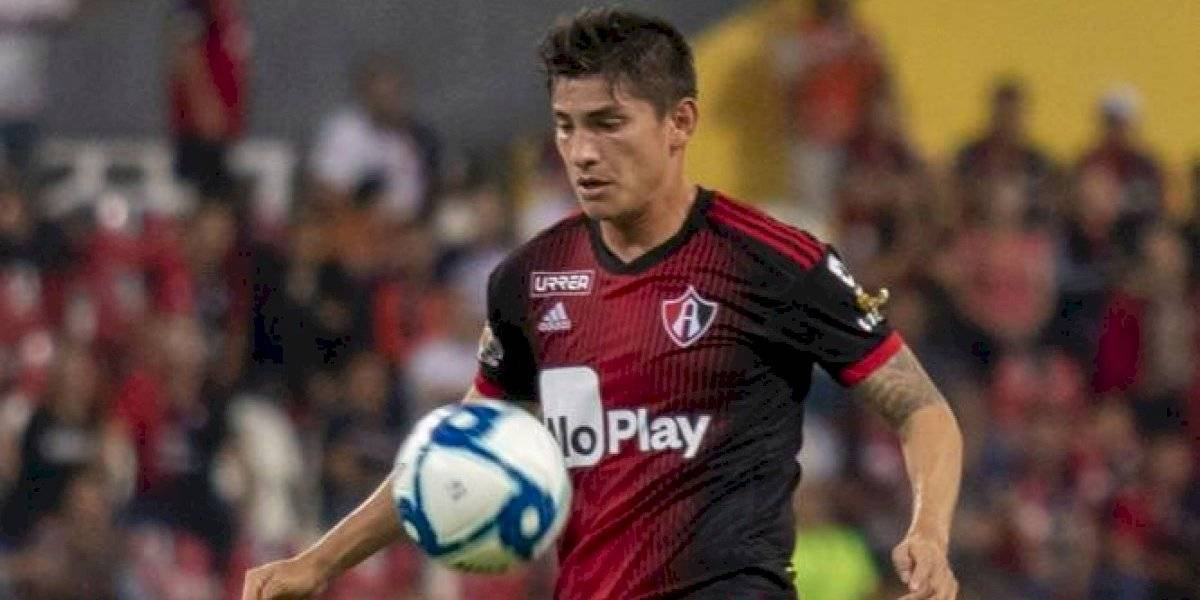 Atlas pone la mira en la Liguilla del Torneo Apertura 2019