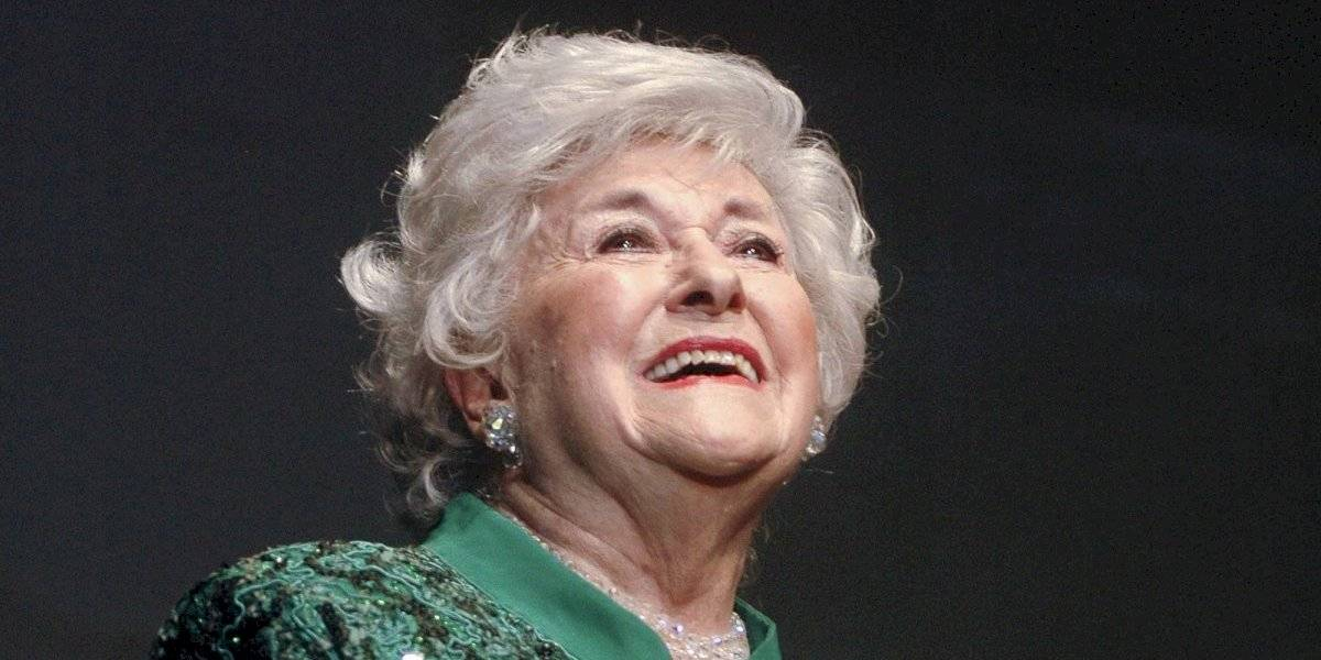 Fallece actriz Beatriz Aguirre a los 94 años