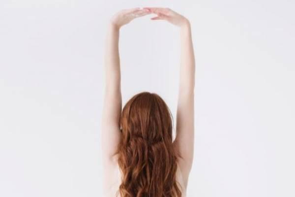 mascarillas para estimular el crecimiento del cabello