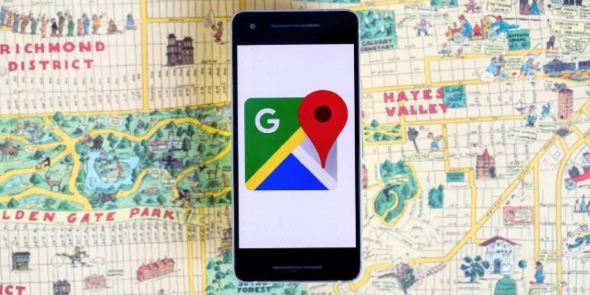 Los secretos mejor guardados de Google Maps para optimizar tu tiempo de búsqueda
