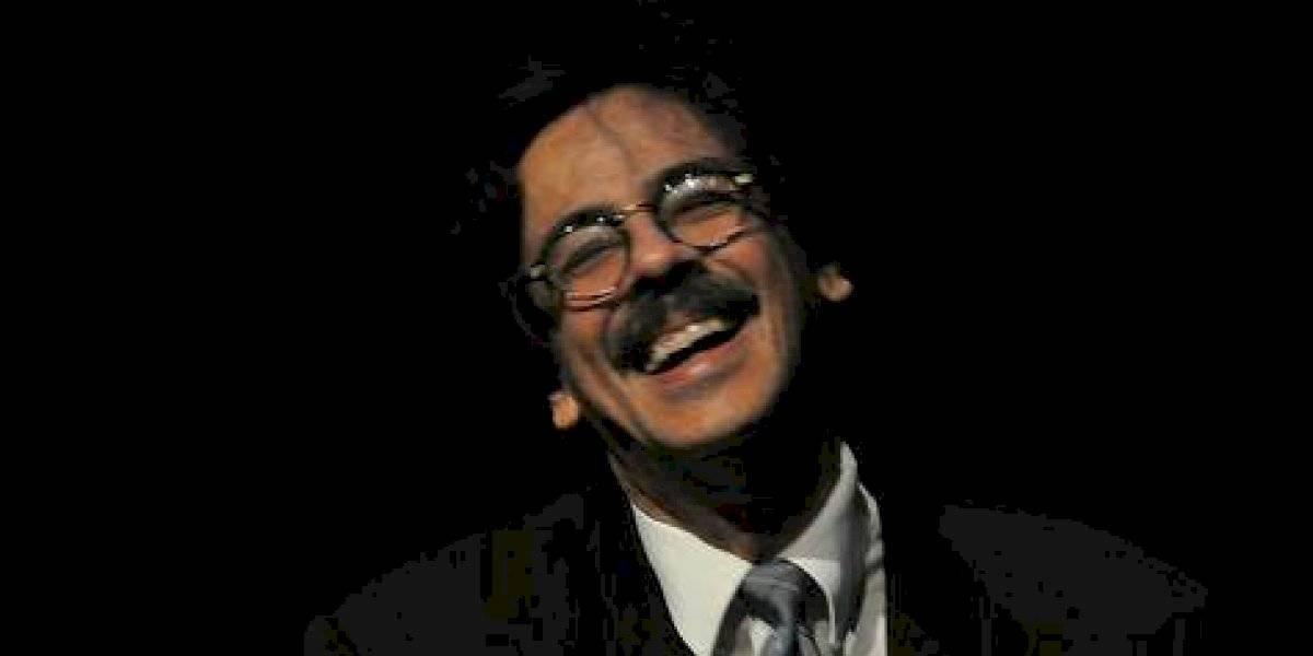 Hoy lunes, el Teatro Nacional realizará segunda tertulia con Dante Cucurullo