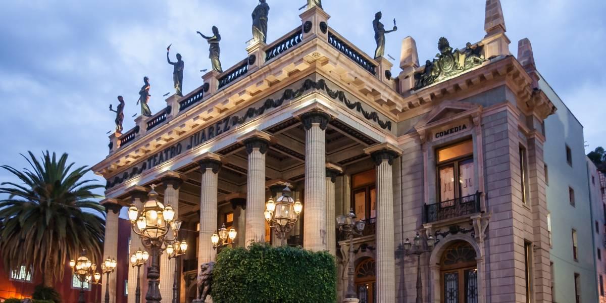 Festival Internacional Cervantino, la excusa perfecta para visitar Guanajuato