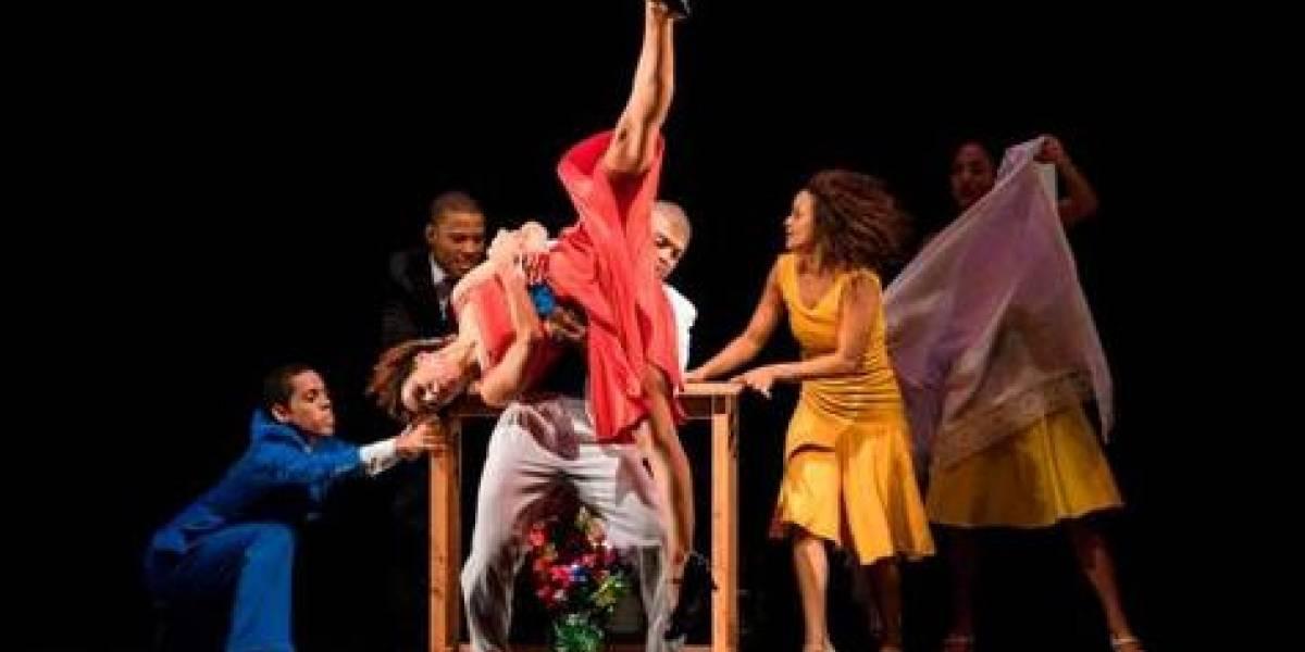 Danza, arte y fiesta en el 15 aniversario de EDANCO