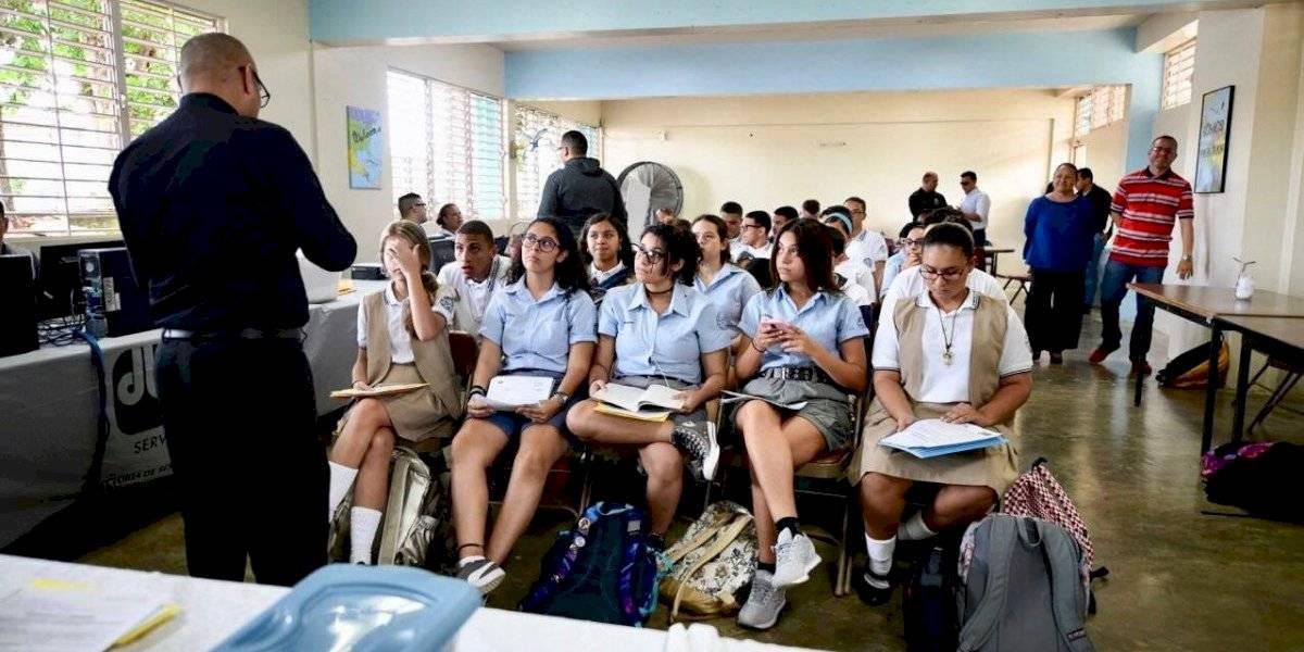 Educación busca contratar 100 psicólogos para atender casos en las escuelas