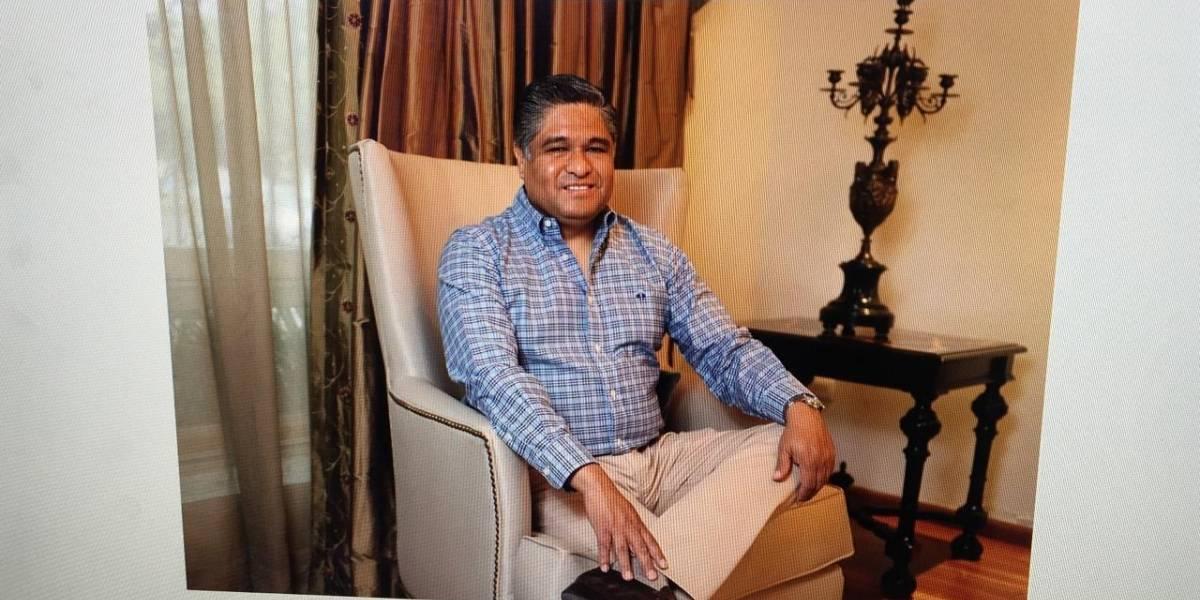 Desacreditado y sin respaldo social, Bronco debe renunciar: Víctor Fuentes