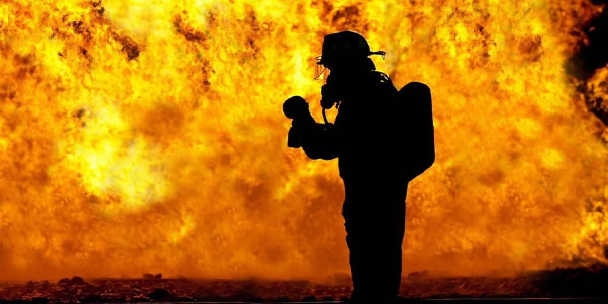 Diecinueve muertos por incendio en una fábrica en China