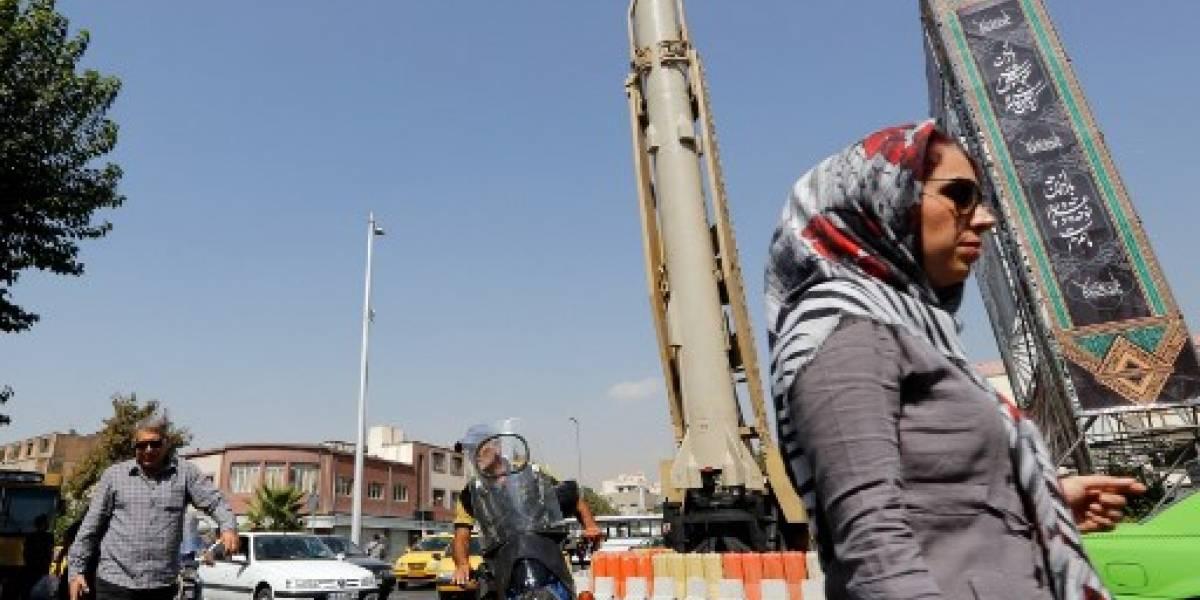 """Infraestructura petrolera iraní en """"estado de alerta"""""""