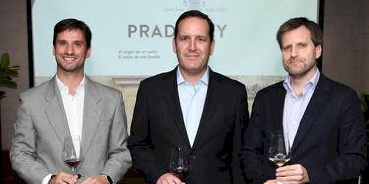 #TeVimosEn: Álvarez & Sánchez presenta nuevos vinos de Bodegas  Prado Rey