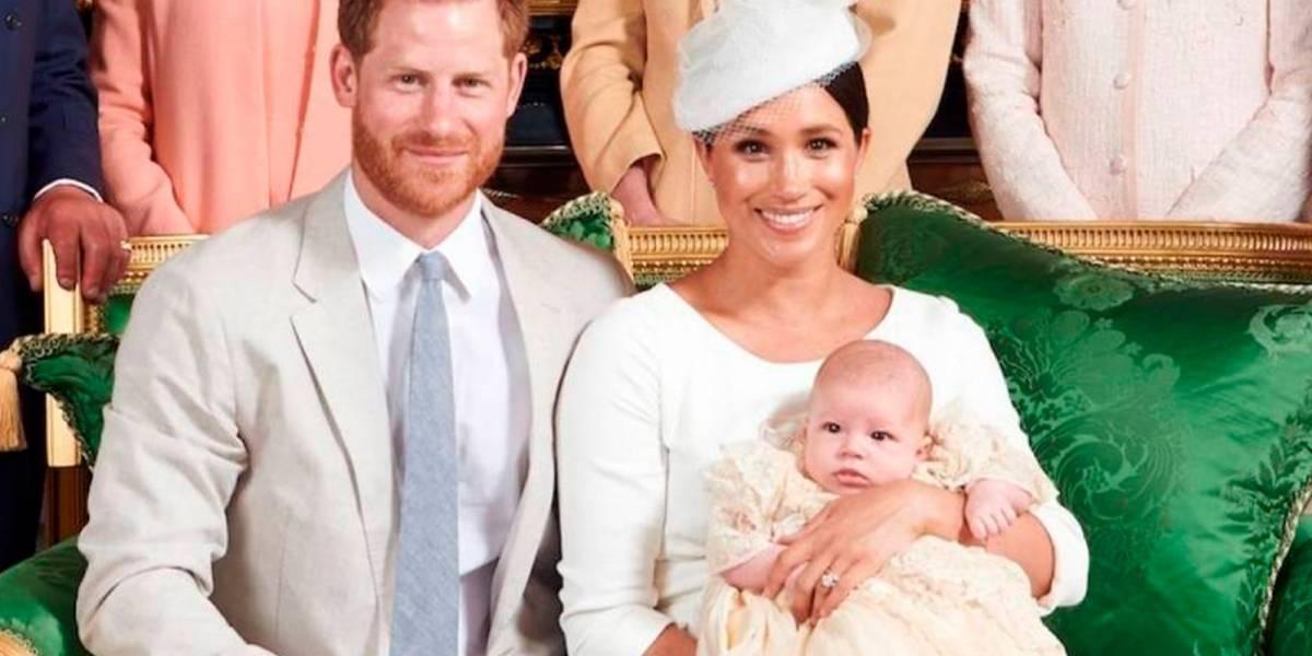 Meghan Markle confiesa por primera vez lo difícil que ha sido la maternidad al ser un miembro de la realeza
