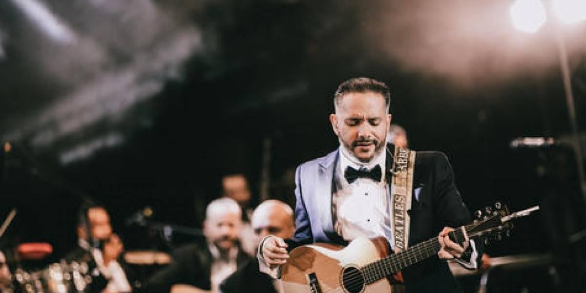 """Pavel Núñez presentará su """"Big Band irreverente"""" en Santo Domingo y Santiago"""