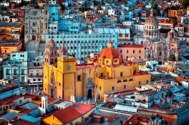 Festival Cervantino, la excusa perfecta para conocer Guanajuato
