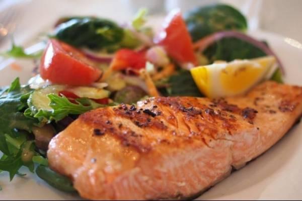 Dieta de 3 dias del atun