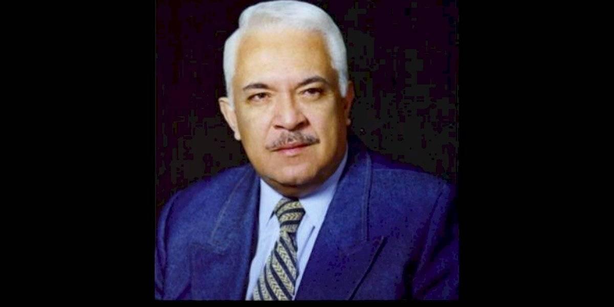 Fallece Nicolás Nogueras, exvicepresidente del Senado y músico