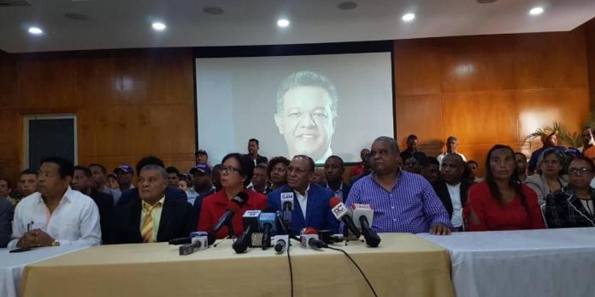 Viceministro de Trabajo anuncia respalda a Leonel Fernández