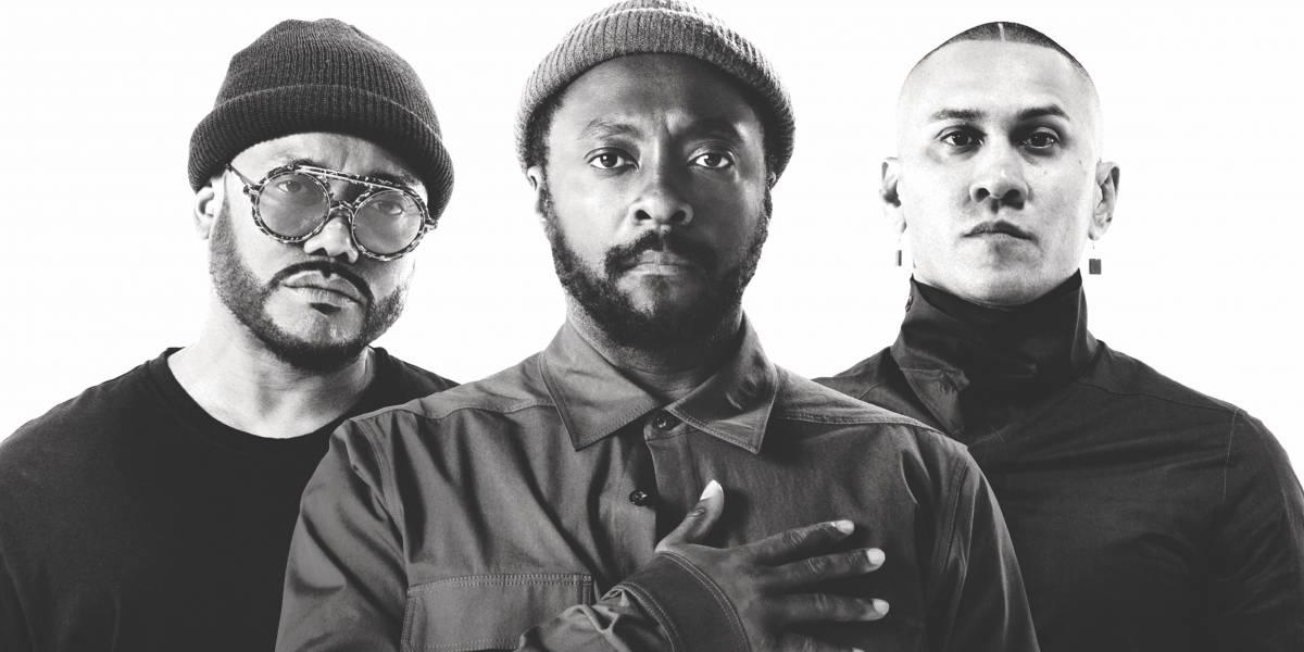 Sem Fergie, Black Eyed Peas tenta 'reconquistar terreno' em shows no Brasil