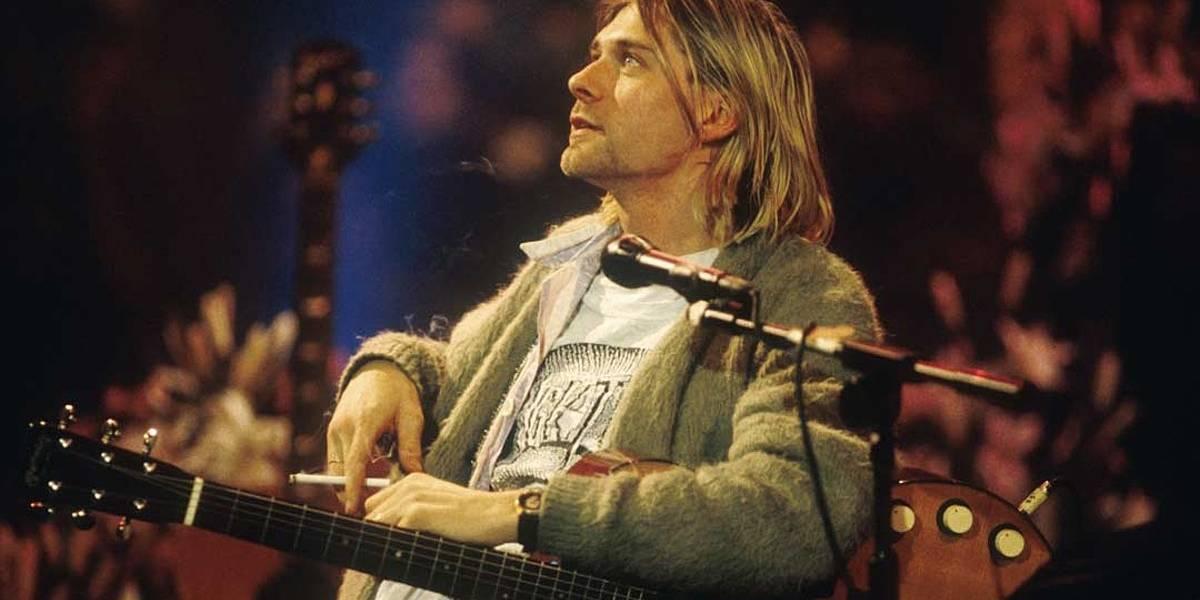 MTV Unplugged do Nirvana faz 25 anos e ganha relançamento em vinil duplo