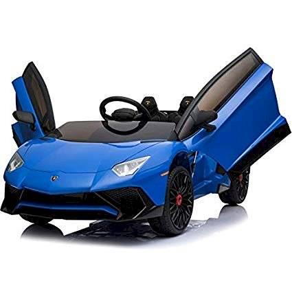 Lamborghini niños juguete.