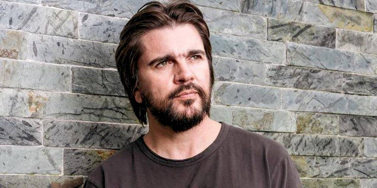 Juanes refresca su lenguaje musical