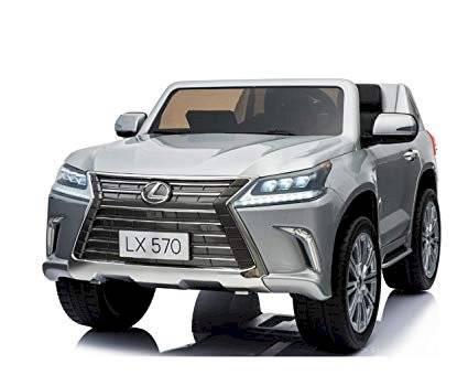 Lexus auto niños