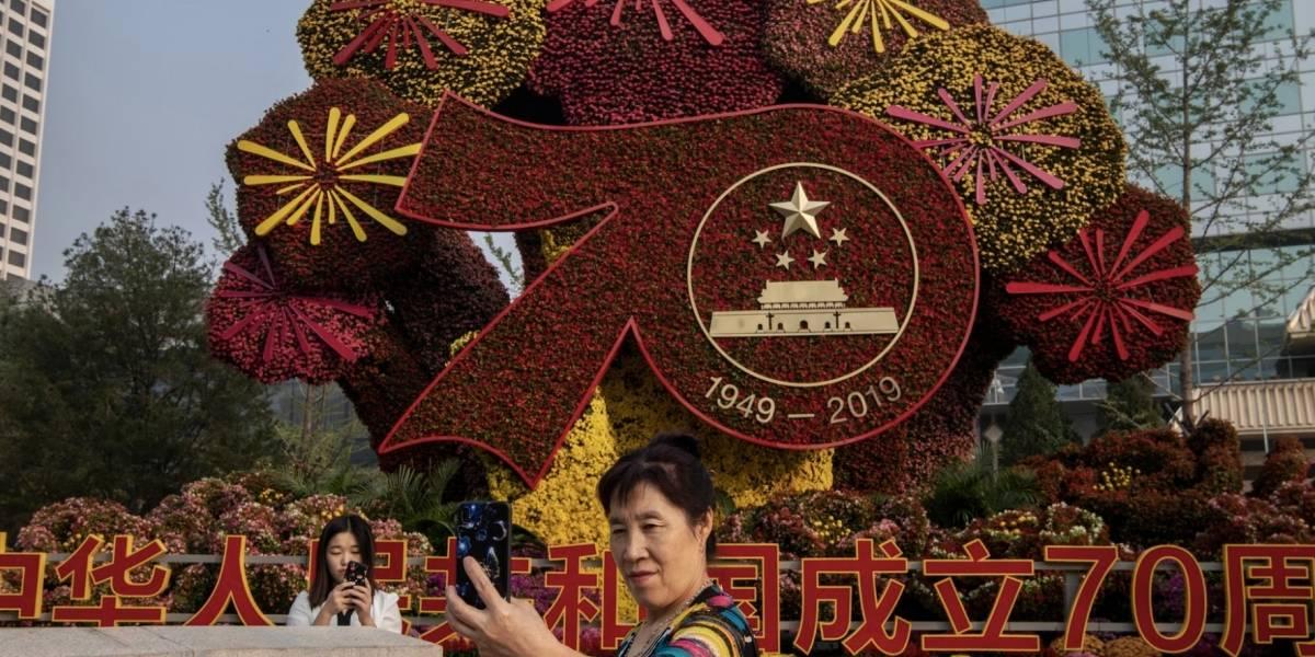 China: progreso a costo de libertades