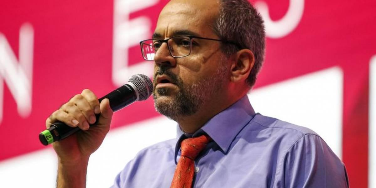Weintraub abre mão de R$ 28,4 milhões da Educação por obras de saneamento